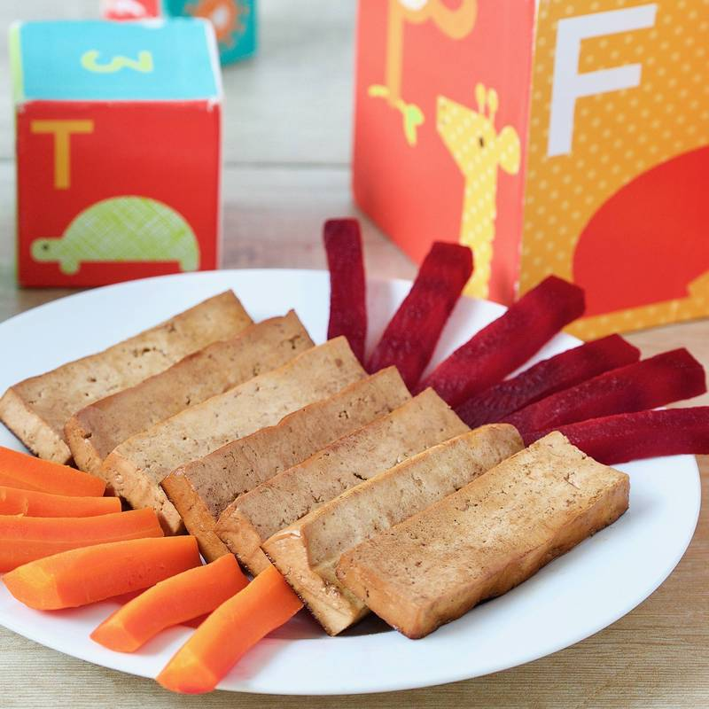 Tofu Cutlets